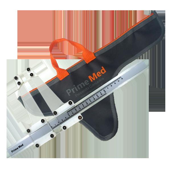 Paquímetro Corporal Prime Med - 15 cm